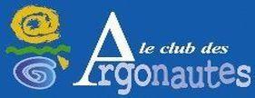 Logo Club des Argonautes